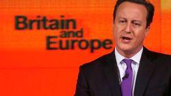 Cameron celebrará un referéndum sobre la UE si gana en