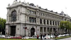 La economía española cayó un 1,3% en