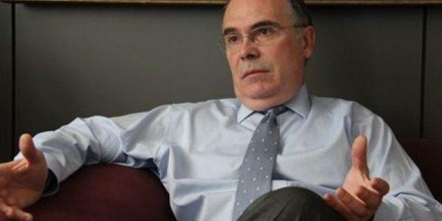 Dimite el presidente de la Diputación de Girona, Jaume Torramadé: