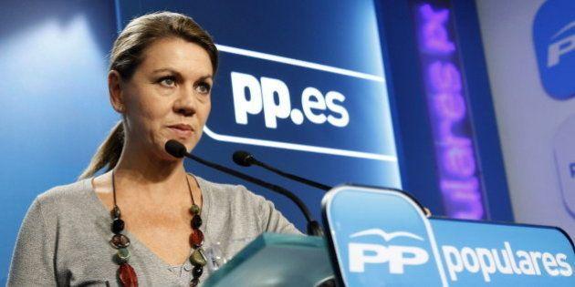 Sondeo de Simple Lógica: El PP ganaría las elecciones generales, pero el bipartidismo