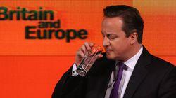 La UE advierte a Cameron del peligro del
