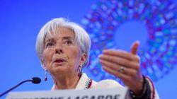 El FMI rebaja las previsiones del PIB español para 2013 y