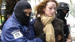 En libertad la francesa condenada en México por