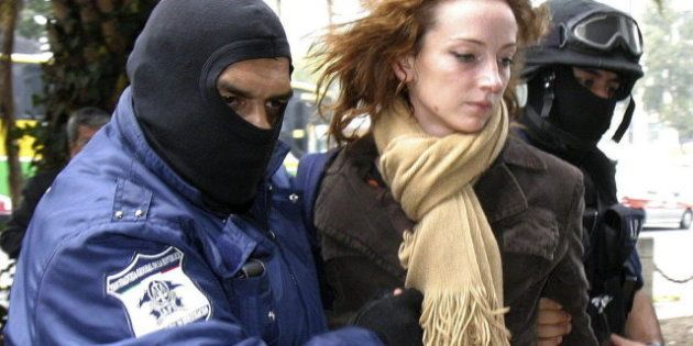 Florence Cassez: México ordena la puesta en libertad