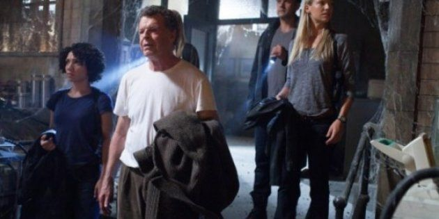 'Fringe' 5, o el drama familiar de
