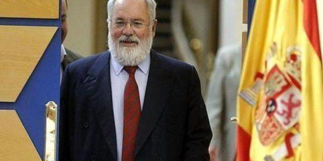 Arias Cañete: