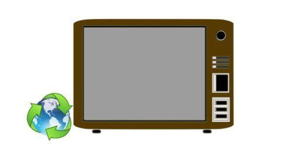 Medioambiente, el gran ausente de la televisión