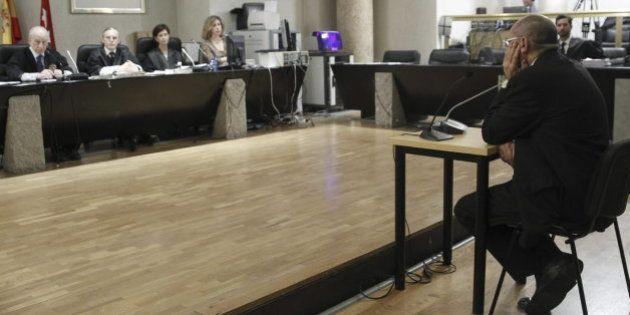 La magistrada que fue consejera de Caja Madrid no se abstiene en el juicio a