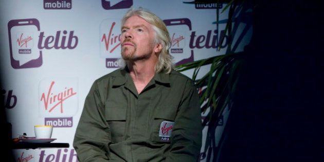 Richard Branson deja el Reino Unido: el dueño de Virgin se va para pagar menos
