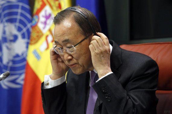 Cascos azules de 21 países fueron acusados por abusos sexuales en
