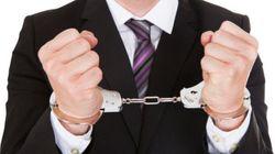 Once detenidos por el fraude de los cursos de formación en