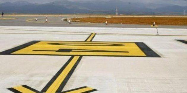 Cómo cargarse un negocio para el Aeropuerto de