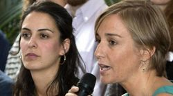 Tania Sánchez acusa a Iglesias de
