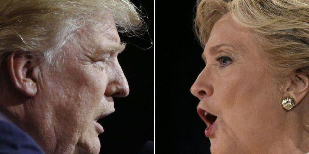 El mundo, en vilo ante las elecciones en EEUU: Clinton o Trump, nada está