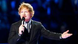 ¿Ha plagiado 'Thinking Out Loud' de Ed Sheeran un tema de Marvin