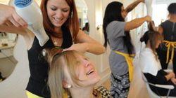 Obligan a las peluquerías danesas a cobrar lo mismo a hombres y mujeres por un corte de