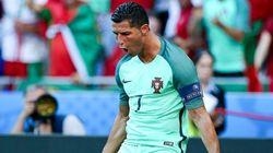 Ronaldo enviará ayuda a su ciudad natal, Funchal, cercada por el
