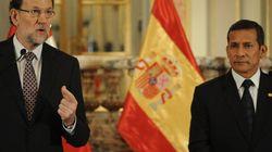 Rajoy anuncia una prórroga de la ayuda de 400 euros para