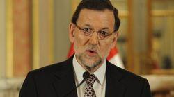 Rajoy asegura que la resolución soberanista