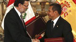 Lapsus de Rajoy: Llama