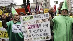 El Banco de España avisó en 2010 a la CNMV del riesgo de las