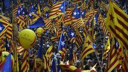 La semana catalana: la Diada inicia el jueves la cuenta atrás hacia el