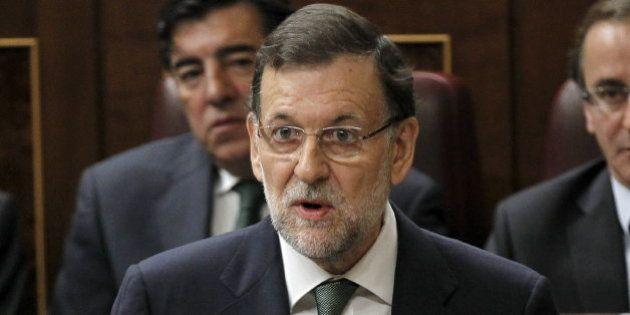 Rajoy, a un periódico austriaco: