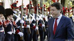 Ignacio González mete prisa a Rajoy con la financiación