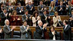 Rajoy calla y espera... ¿a