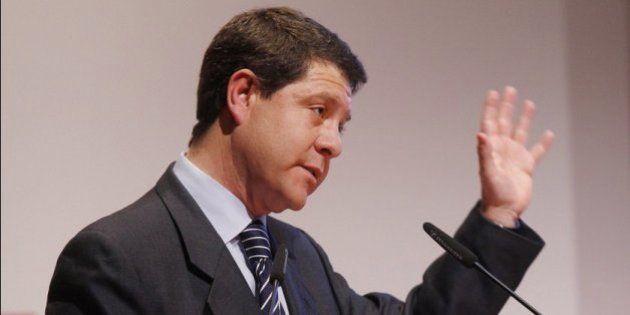 Emiliano García-Paje reclama primarias a Rubalcaba para que al PSOE no se le
