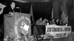 Cuando el PSOE era marxista: 40 años del Congreso de