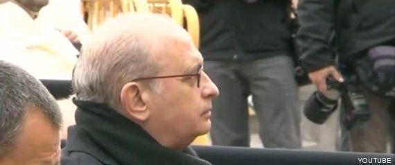 Fernández Díaz, en la misa por Santa Teresa: