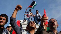 Hamás y Al-Fatah se reconcilian... Y así reacciona
