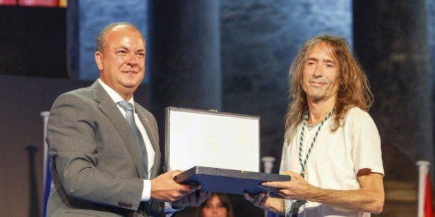 Monago anuncia una ayuda de 300 euros anuales a todas las extremeñas mayores de 75