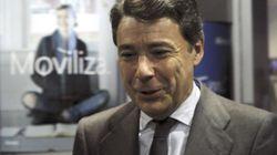 Ignacio González propone reducir a la mitad el número de diputados de la