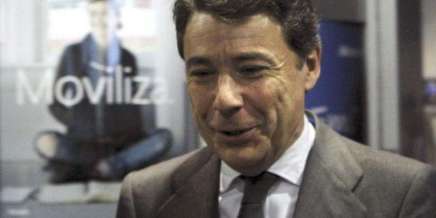 Ignacio González propone reducir de 129 a 65 el número de diputados de la Asamblea de