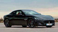 Maserati GranTurismo Sport: nos ponemos al volante del deportivo del