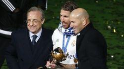 El TAS permite al Real Madrid fichar en el mercado veraniego de