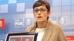 Ella será la portavoz del PSOE en el