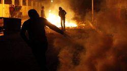Al menos 9 muertos y 250 heridos en el aniversario de la revolución egipcia