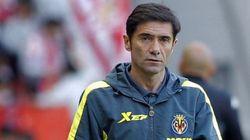 Marcelino deja de ser entrenador del