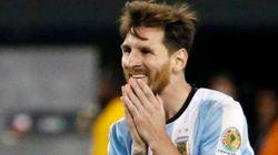 Chile gana la Copa América y Messi anuncia que deja la