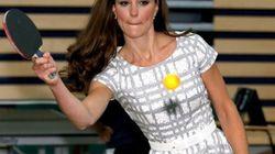 Kate Middleton tiene un nuevo