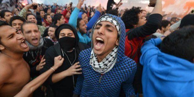 Al menos 26 muertos en Egipto por enfrentamientos en Port Said tras la condena a muerte de 21