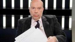 El periodista Alfons Quintà dejó una nota lamentando que su mujer se quisiera