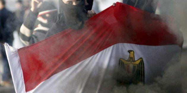 Decenas de muertos y cientos de heridos en Egipto tras dos días consecutivos de disturbios