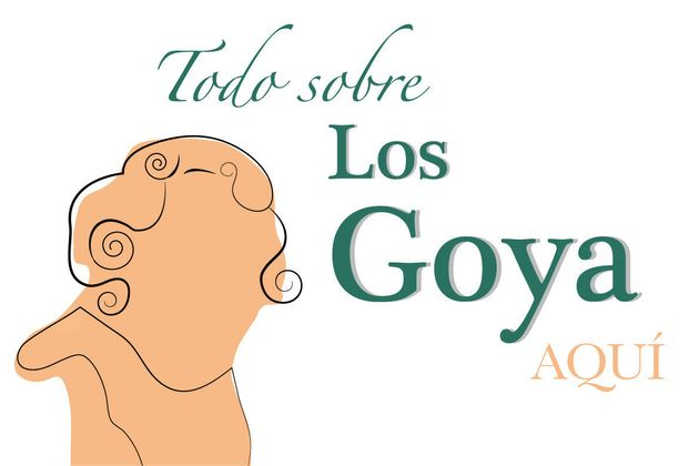 Alfombra roja de los premios Goya 2016: todos los vestidos