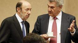 Rubalcaba propone pacto político y social frente al