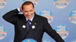 Berlusconi cree que Mussolini
