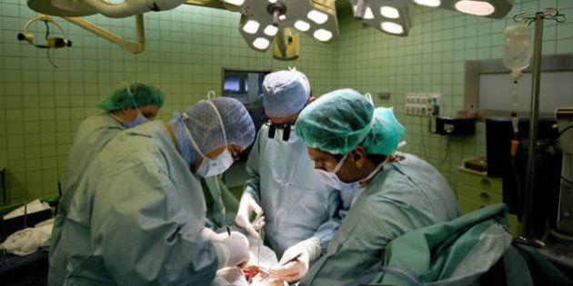 La Policía aborta el primer intento de compraventa de órganos en España: 40.000 euros por un
